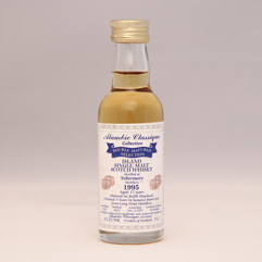 Tobermory AC 5cl 1995 5Jahre Rum 622 IMG 0506k