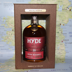 IMG 3706 Hyde Rum Finish